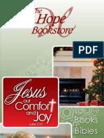 Christmas Catalog (Nov-Dec)