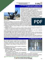 1.1. Meteorología.