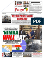 Friday, July 11, 2014 Edition
