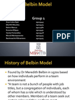 PIO_Group 1 - Belbin Model