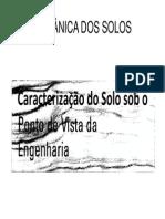 6 - Granulometria Dos Solos_Caracterização_6