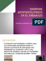 Sdantifosfolipidico1 Gio 110826224324 Phpapp01