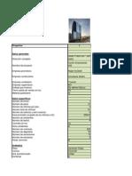 Plantilla Estudio de Mercado Oficinas