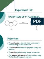 Ketone Oxidation