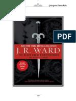 J.R Ward - Saga La Hermandad de La Daga Negra 0.5 - La Guía Secreta de La Hermandad de La Daga Negra