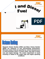 4. Fuel Characteristics