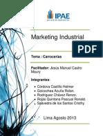 Marketing Industrial Final