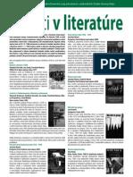 Colníci a Finančná stráž v literatúre (Colné aktuality č. 1 až 6/2009)