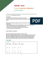 Prof. Ivan Zecchin – Material Apoio 1 – Atualizado 24-01-13 (1)