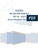 122201871 Gestao Publica PDF