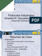 Protocolos Industriales