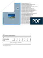Global Trends in Renewable Energy Investment 2011 - Analysis of Trends and Issues in the Financing of Renewable Energy (Datapack)