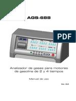 Manual AGS 688