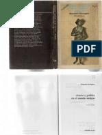 Farrington, Benjamin - Ciencia y Politica en El Mundo Antiguo Ed. Ayuso1980