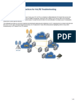 Application Note Best Practices for VoLTE Troubleshooting-142686-En-6002651[1]