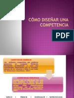 ACTIV 1. Sesión 2. Cómo Diseñar Una Competencia