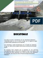 Colonio Arroyo Erick - Bocatomas