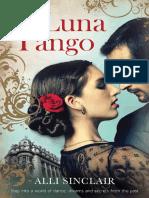 Luna Tango by Alli Sinclair - Chapter Sampler