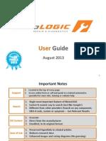 MotoLOGIC User Guide 0913