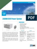 ZXDU68-B201-Datasheet