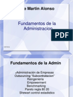 Admin Presentacion