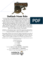 Darklands Muster Rules v2.3 Draft