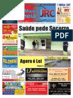 Edição JRC e Maré Cheia Final