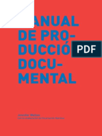 Manual Documental Web