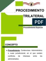 56962345 Procedimientos Especiales Trilateral