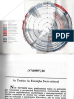 Texto 1.9 as Teorias Da Evolução Sócio-cultural (Darcy Ribeiro)