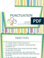 Punctuation Final