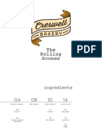 Creswell Bakery Book Final Revised