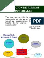 Clase 6 Prev Riesgos PDF