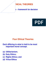 l2 Ethical Theories