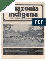 amazonía indigena 1982