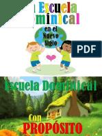 Establecer El Fundamento - Oscar Jara - Presentacion