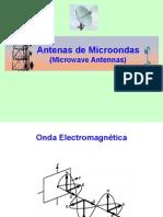 Antenas Para Microondas Ppt