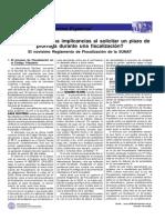 Reglamento de Fiscalización de La SUNAT