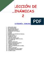 Coleccion de Dinamicas II(1)
