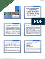Evaluacion Del Impacto de Acuerdos Comerciales