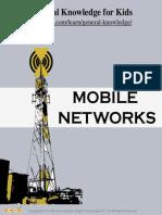Mobile Networks – Mocomi.com