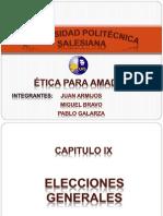 Ética para Amador()