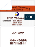 Resumen Cap.9 Amador