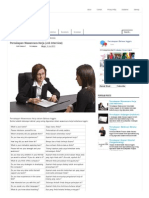 Percakapan Wawancara Kerja (Job Interview) » NGOMONGINGGRIS.pdf