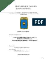 Articulo Cientifico Fm. Yumagual