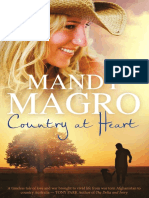 Country At Heart by Mandy Magro - Chapter Sampler