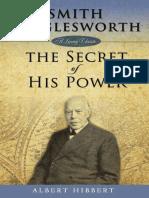Smith Wigglesworth Secret - Albert Hibbert