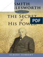 Smith Wigglesworth Secret - Albert Hibbert