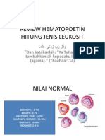 Review Hematopoetin