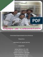 lab 2  liquido seminal
